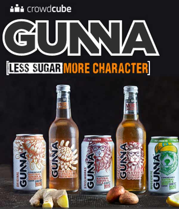 Gunna Soft Drinks Co